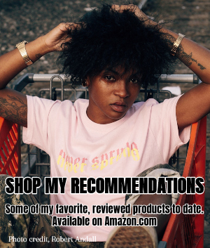 Show Ronda's Recommendations